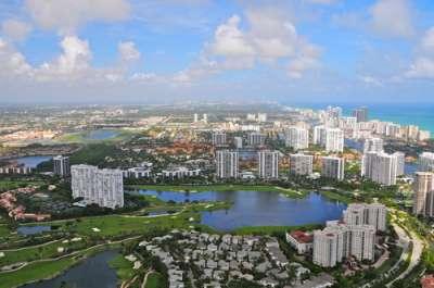 Hotels in Aventura, Florida